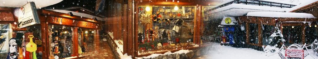 arcskilocation, votre magasin de location de ski à Arc 1600